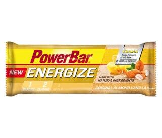 PowerBar Energize Energibar Almond Vanilla, 55 gram