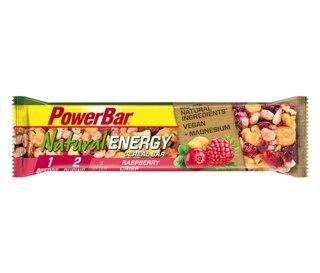 PowerBar Natural Energibar Raspberry Crisp