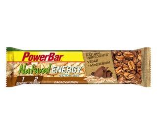 PowerBar Natural Energibar Cacao Crunch