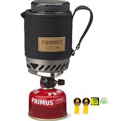 Primus Lite Plus Stormkjøkken Kompakt og stabilt alt-i-ett kjøkken