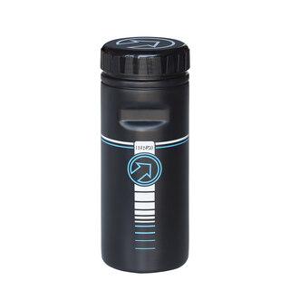 PRO 750 ml Sykkelflaske Sort, 750ml