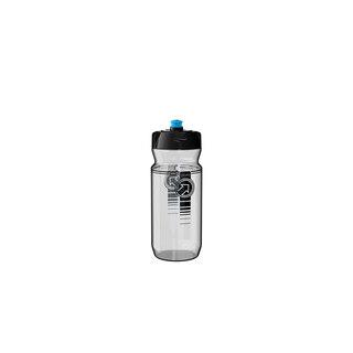 PRO Team 600 ml Sykkelflaske Transparent, 600ml