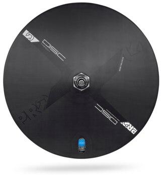 PRO Track Bakhjul Sort, Dura Ace 7600 Banenav, 1390 g