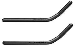 Profile Design Aerobar Extensions Aluminium, 22,2 mm, 50°, 340 mm