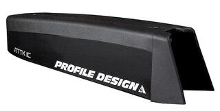 Profile Design ATTK IC Top Tube Boks Plast, 210 x 40 mm, 145 g