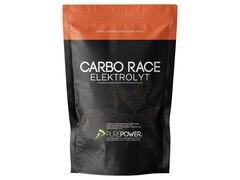 PurePower Carbo Race Drikk Appelsin,1 Kg, Energi og Electrolytter