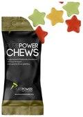 PurePower Chews Gel Vingummi 40g, Mixed smaker