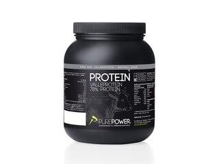 PurePower Protein Drikk Neutral, Whey, 1 Kg