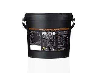PurePower Protein Drikk Sjokolade, Myseprotein, 3 Kg