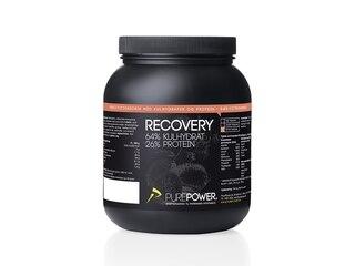 PurePower Recovery Drikk Bær/Sitrus, 1,6 Kg