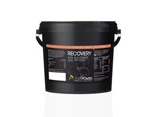 PurePower Recovery Drikk Bär/Citrus, 3 Kg