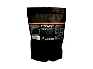 PurePower Recovery Drikk Bär/Citrus, 12 x 50g