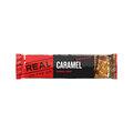 Real Caramel Energibar 40g
