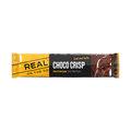 Real Choco Crisp Proteinbar 40g