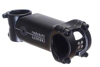 Redshift ShockStop Stem Med Demping Sort, +/- 6 grader, 80 mm, 31,8mm