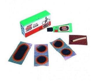 Tip Top TT1 Repair Kit Lappesaker 5 Lapper, Lim, Sandpapir