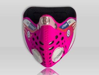 Respro Cinqro Maske Rosa, Str. XL