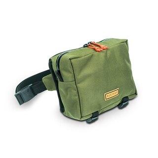 Restrap Hip Bag Hofteveske Oliven