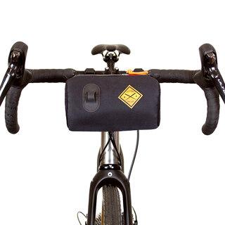 Restrap Canister Bag Styreveske Sort, 116g, 1,5L