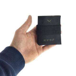 Restrap Wallet Plånbok Svart