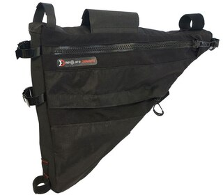 Revelate Ripio Frame Bag Universal. For landevei og touring