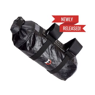 Revelate Designs Joey Downtube Bag Universal, 119g, 2 L
