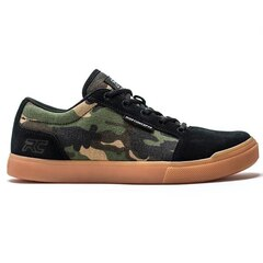 Ride Concepts Vice Terrengsko Sort/Camo, Str. 42