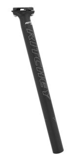 Ritchey Comp Trail Zero Setepinne BB Black, 31.6 mm, 400 mm, 240 gram