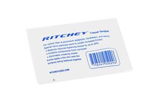 Ritchey 5gr Carbon Monteringspasta Monteringspasta til carbondeler, 5 gram