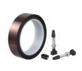 Ritchey Tubeless Kit Nok til 2 hjul, felgtape og ventiler