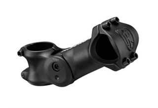 Ritchey 4-Axis Justerbart 31.8mm Stem Sort, +/-55 grader, 219 gram