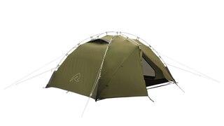 Robens Lodge Pro 3 Telt Grønn, 3 Personer, 4,2 kg