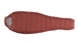 Robens Spur 250 Sovsäck Röd, Dun, 9°C, 780 g