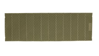 Robens ZigZag Slumber Wide Liggunderlag Grön, 180 x 60 x 2 cm, EVA, 380g