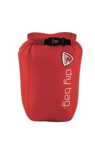 Robens Dry Bag Packsäck Röd, 4 liter, 32 g
