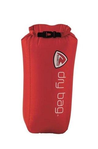 Robens Dry Bag Packsäck Röd, 8 liter, 38 g