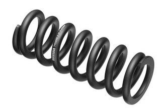RockShox Stålfjær Til Bakdemper Vivid/Kage, 400 lb x 174 mm (67,5-75 mm)