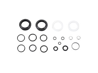 Rock Shox AM Service Kit 30, Gold and Silver, 2018+
