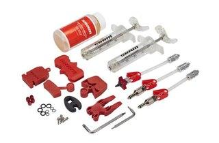 SRAM Pro Bleed kit Luftesett For lufting av SRAM skivebremser.