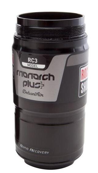 Rock Shox Monarch Air Can High Volume 216x63mm, Debon air