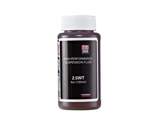 RockShox 2,5 WT Demperolje 120 ml