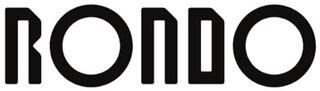 Rondo Dropout/Girøre Foran Til Ruut TwinTip Gafler 2.0