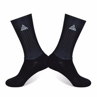 Rule28 AeroSox Blackline Sokker Markedets mest aerodynamiske sokker!