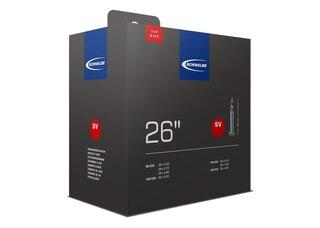 "Schwalbe Nr. 13J Fatbike 26"" Slang 26""x3.5-4.8, 90/120-559, 40 mm Presta"