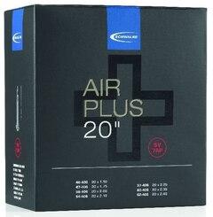 Schwalbe Nr.07 Air Plus Slange 20x1.50-2.50 (40/62-406), SV 40 mm