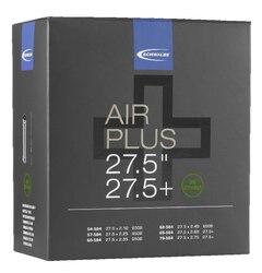 Schwalbe Nr.21 Air Plus Slange 27.5x1.50-2.40 (40/62-584), AV 40 mm