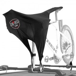 Scicon Bike Defender Tri Svart, Lycra + Aeroflux