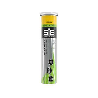 SIS GO Hydro Tabletter Sitron, 20 x 4,3 g