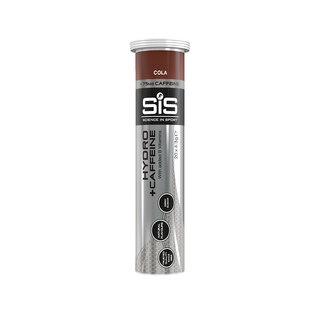SIS GO Hydro Tabletter Cola + koffein, 20 x 4,3 g