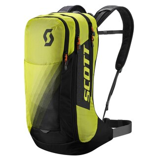 Scott Trail Rocket Evo FR 16 Ryggsekk Gul, 16L